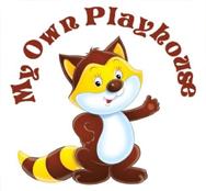 My Own Playhouse Logo